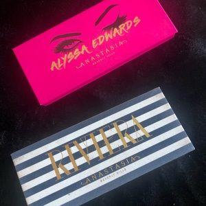 Anastasia Beverly Hills Eyeshadow Bundle